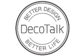 DecoTalk Home Decoration Heart Language